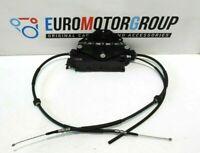 BMW Attuatore Controllo Unità Attuatore X5 F15 34436795145 6795145