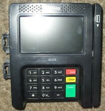 Ingenico iSC Touch 250 Payment Terminal - Black