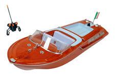 Dickie Spielzeug 201119067 RC Boat Bella Luisa Fernsteuerung 2-kanal