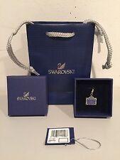 Swarovski Champs Elysees Charm 1111140 Bargain Retired Crystal Charm In Box $50!