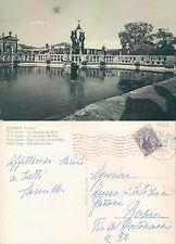 BAGNAIA - VILLA LANTE (FONTANA DEI MORI) (rif.fg.2453)