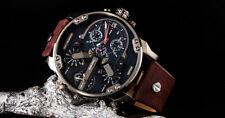 Diesel Herren Uhr DZ7314 XL Mr Daddy 2.0 Multitimer