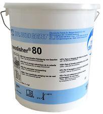 Dr. Weigert Neodisher 80 Geschirreiniger Pulver 10 kg