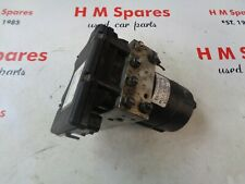 MERCEDES SLK R170 ABS PUMP ABS MODULE CONTROLLER A0034310312 1996 - 2003