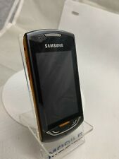 Samsung Monte S5620 - Grey (Unlocked) Smartphone Good Condition