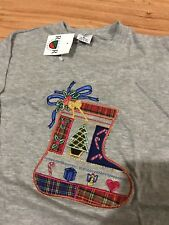New With Tag . Christmas T Shirt Size XL