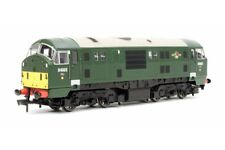 Dapol OO Gauge 4d-012-009 Class 22 D6322 BR Green SYP Disc H/code