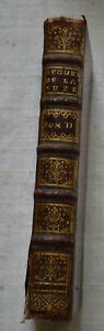 1727 Recueil de pièces galantes prose et vers de La Comtesse De La Suze T2