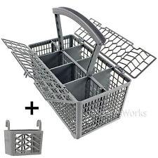 Cutlery Basket Cage + Tablet Holder for INDESIT HOTPOINT NEW WORLD Dishwasher