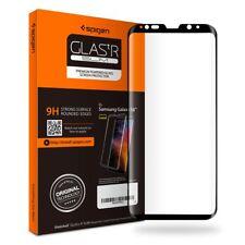 Spigen Vetro temperato Samsung Galaxy S8 Full-Cover proteggischermo Trasparen...