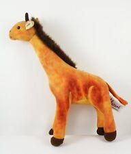 Cute Harrods Soft Toy Giraffe Very Cute