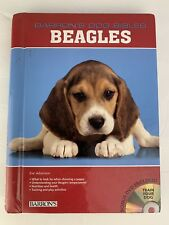 Barons Dog Bible Book On Beagles Missing DVD 027011096242