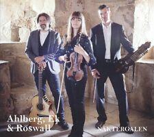 Ek and Roswall Ahlberg - Näktergalen (Nightingales) [CD]