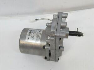 Bunn 28093.1000, Auger Motor Assembly w/BRG 120V