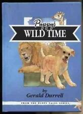 WILD TIME By Gerald Durrell, Cliff Wright