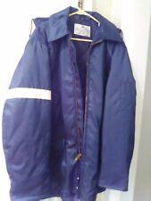 DELTA AIRLINES Uniform Winter Down Coat/Parka Size 46 Mens