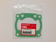 Honda RS125 1998 - 2004 Cylinder Base Gasket 0.4mm  12194-NX4-781