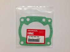 Honda RS125 1998 - 2004 Cylinder Base Gasket 0.4mm  12194-NX4-781