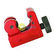 Compatto tubo / tubo Cutter / MINI RAME GAS ACQUA PIPE CUTTER 3mm a 22mm MS125