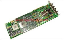 Tektronix Mtm300 Analyzer Pia Board Mpeg Processing Part 116 0245 00