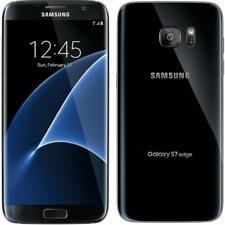 Samsung Galaxy S7 Edge - G935 - 32GB - Black - Factory Unlocked; AT&T / T-Mobile