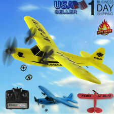 2.4G RC Airplane Helicopter Remote Control Plane Fixed Wing Airplane RTF M0