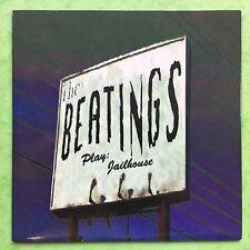 The Beatings - Jailhouse - 3 Track - Card Sleeve - Promo CD (ENA286)