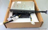 Ersatzteil: HP 532391-001 Hard Drive Cage mit Kabel für Proliant DL360 G6 G7 NEU