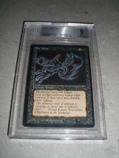 MTG Magic BGS 9 The Abyss x1 (8.5, 9, 9, 10) English Legends Mint