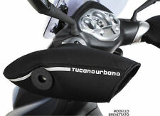 Paire de manchons Protège mains TUCANO R363 Kawasaki Versys / Z 750 1000 / ZR7