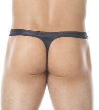 Gregg homme City limits  mens hot detachable Thong underwear homme Medium 122704