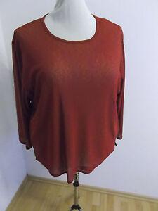 Shirt aus leichtem Jersey Gr. 48