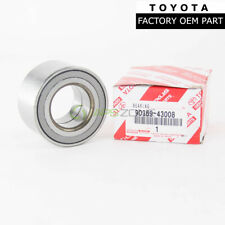 GENUINE TOYOTA AVALON CAMRY LEXUS ES300 RX300 FRONT WHEEL BEARING OEM 9036943008