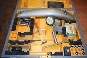 SIP Societe Genevoise ''L'' Type Boring Tool Holder Geneve Suisse Switzerland