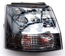 Mitsubishi Outlander MK II 2007-2012 SUV Rear Tail Signal Left Lights Lamp