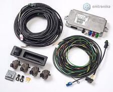 trsvc BMW cornice camera COMPATIBILI Set 3aG X3 1 3 5 7 F10 F25 F07 f01f30