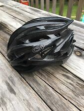 Giro Atmos Road Bike Helmet, Large L