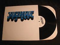 Jaugernaut - S/T - 1980 Private Vinyl 12'' Lp./ VG+/ Prog. Hard Rock Metal