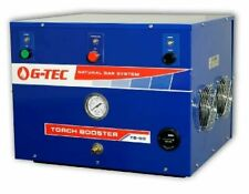 G-TEC Natural Gas Torch Booster TB-125