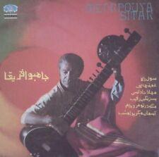 ABBASS MEHRPOUYA-AFRICAN JUMBO-SITAR PSYCH FUNK RARE CD