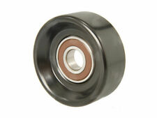 For 1989 Ford LTD Crown Victoria Accessory Belt Idler Pulley 54244BZ Pulley