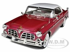 1955 CHRYSLER IMPERIAL CANYON 1:18 DIECAST CAR MODEL BY SIGNATURE MODELS 18111