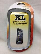 Sportline SMARTPHONE ARMBAND XL - For Extra Large Smartphones