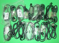 NEW (LOT OF 20) Genuine Dell 3 Prong Mickey Mouse Power Cord Cable 2JVNJ