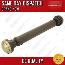 FRONT PROPSHAFT FOR A MERCEDES-BENZ GL X166 SERIES 2011>2016 A1664100501 *NEW*