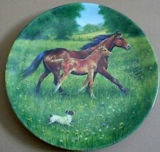 Horses/Foals 1980-Now Royal Worcester Porcelain & China