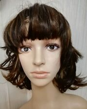 Exquisite Wig By wig-O-Mania new in box