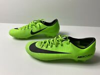 Nike Mercurial Victory VI FG Soccer Cleats Boots Mens Size 11.5 Model 831964-303