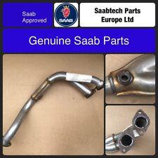 Genuine Saab 900 Tubo De Escape-B202 inyección - 89-93 - 5466214-Nuevo
