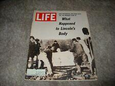 LIFE MAGAZINE FEBRUARY 15, 1963